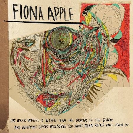 Najdłuższy tytuł świata: Nowa Fiona Apple