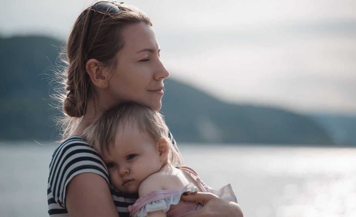 Rodzicielstwo bliskości - rób, jak czujesz