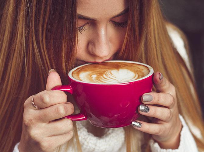 Dobra kawa pomoże ci zwolnić – slow life od podszewki