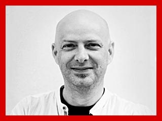Hubert Klimko - Dobrzaniecki: Pisarska szajba
