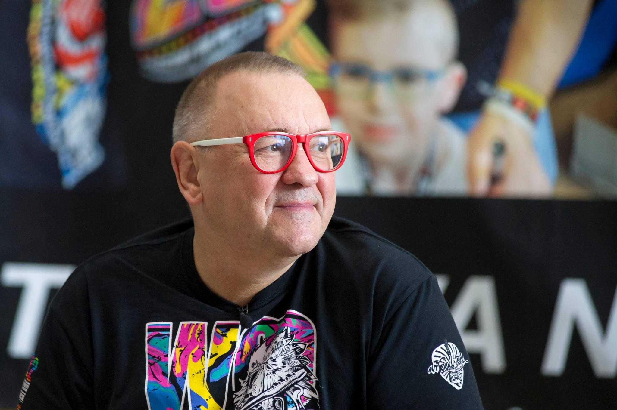 Wielka Orkiestra Świątecznej Pomocy przekaże 20 mln złotych na walkę z koronawirusem