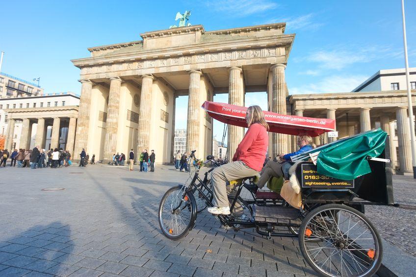 Berlin, VI miejsce w rankingu