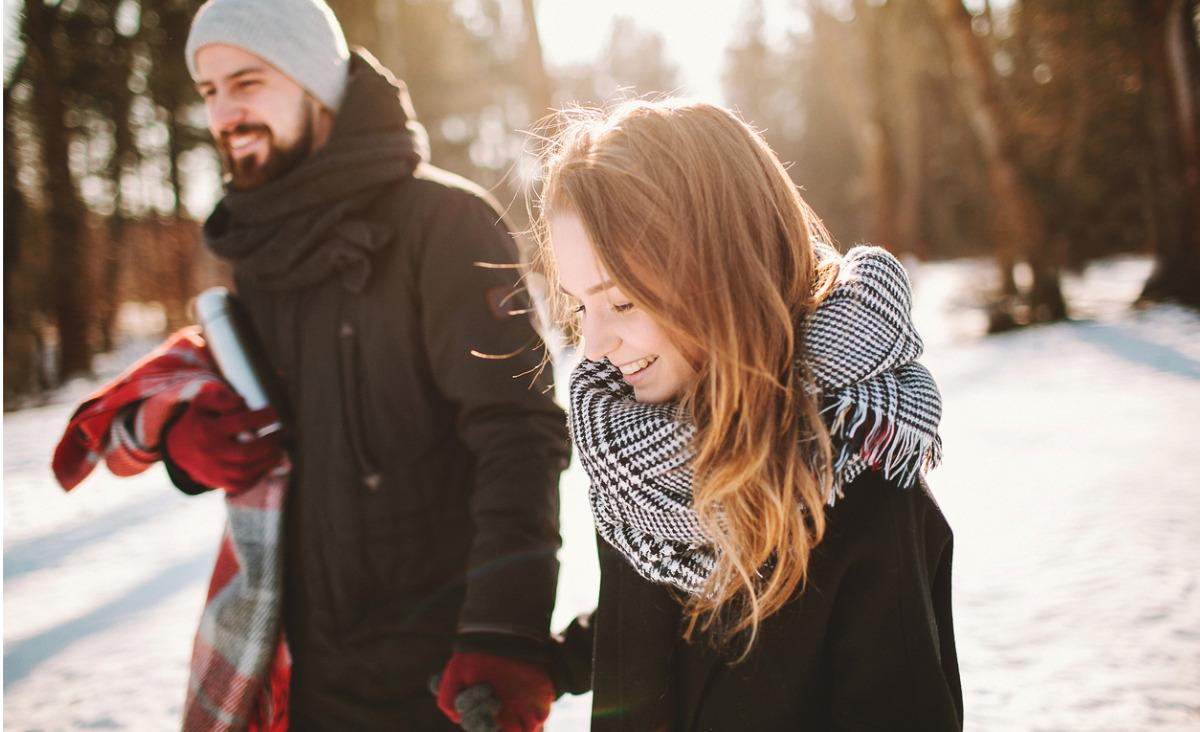 Od zakochania do dojrzałego związku