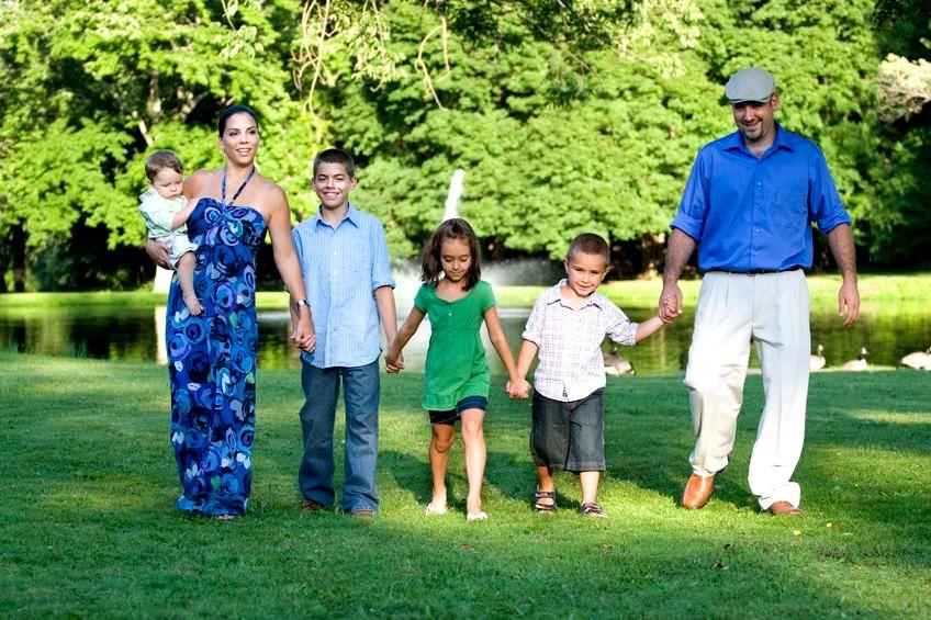 Duże rodziny 3+