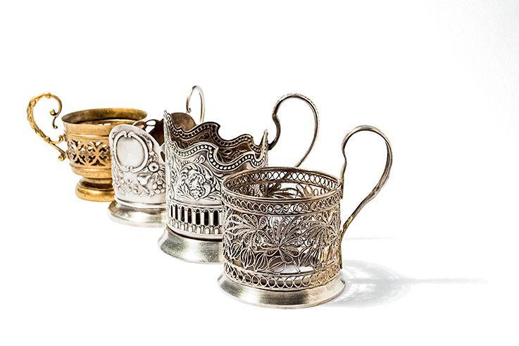 """Olga Tokarczuk: """"Herbata ma być w szklance"""""""