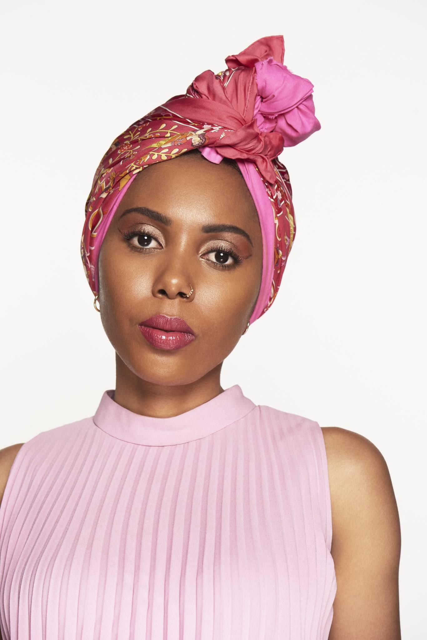 Nowa ambasadorka L'Oréal - kim jest Jaha Dukureh?