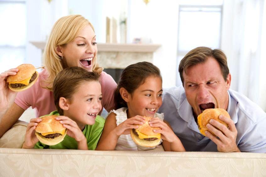Tego jedzenia nie dawaj dziecku