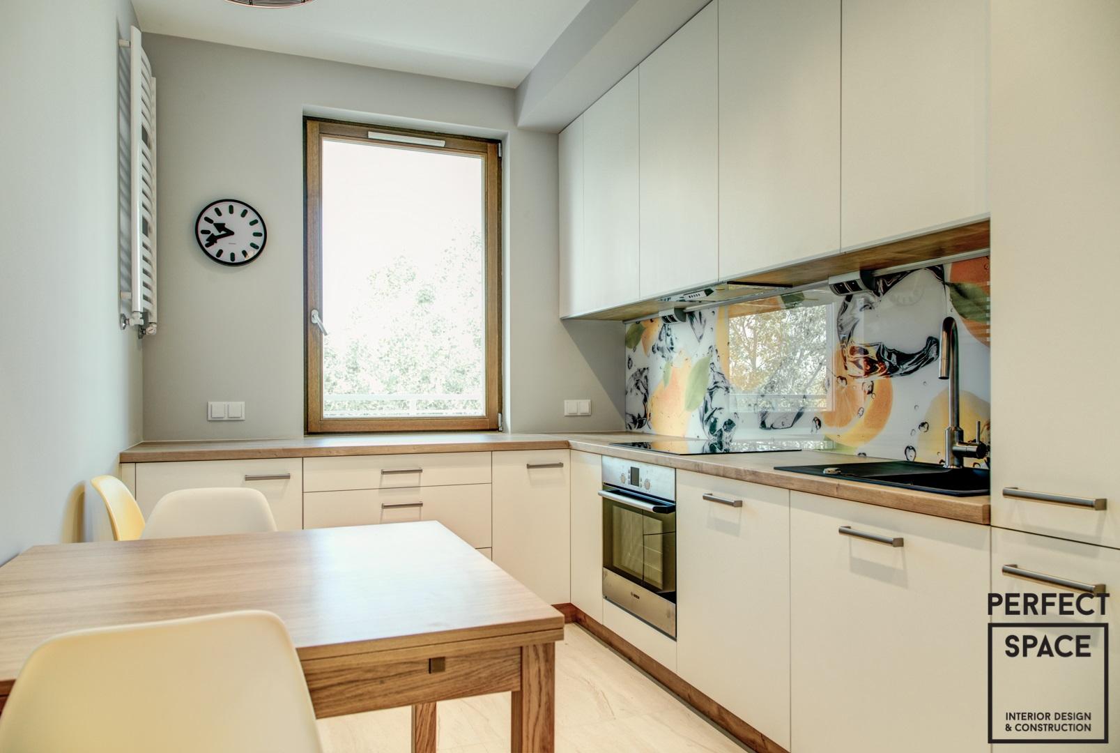 perfect space funkcjonalne wnetrze mieszkania kuchnia