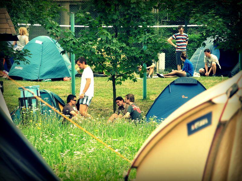 Colours of Ostrava: festiwal dla ludzi