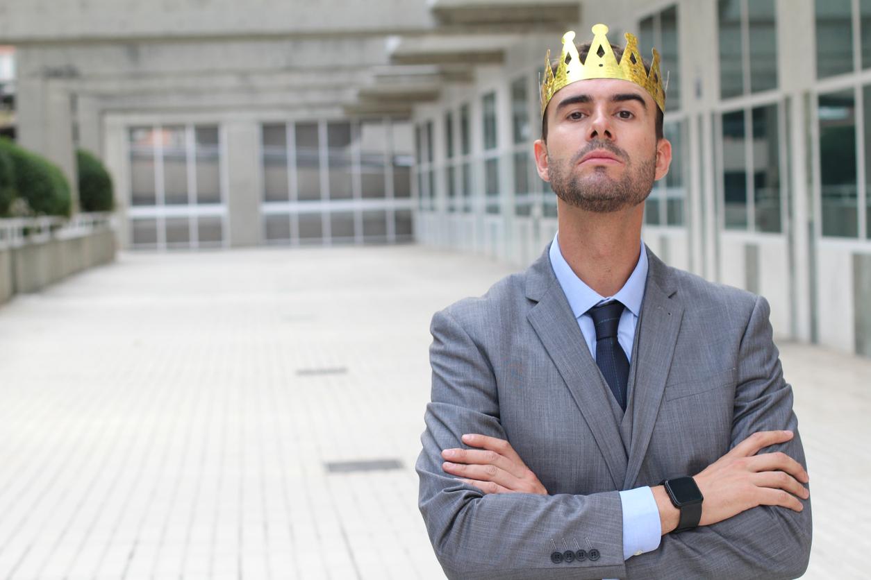 """Wykolejacze kariery – jak rozpoznać """"ciemną stronę"""" naszej osobowości?"""