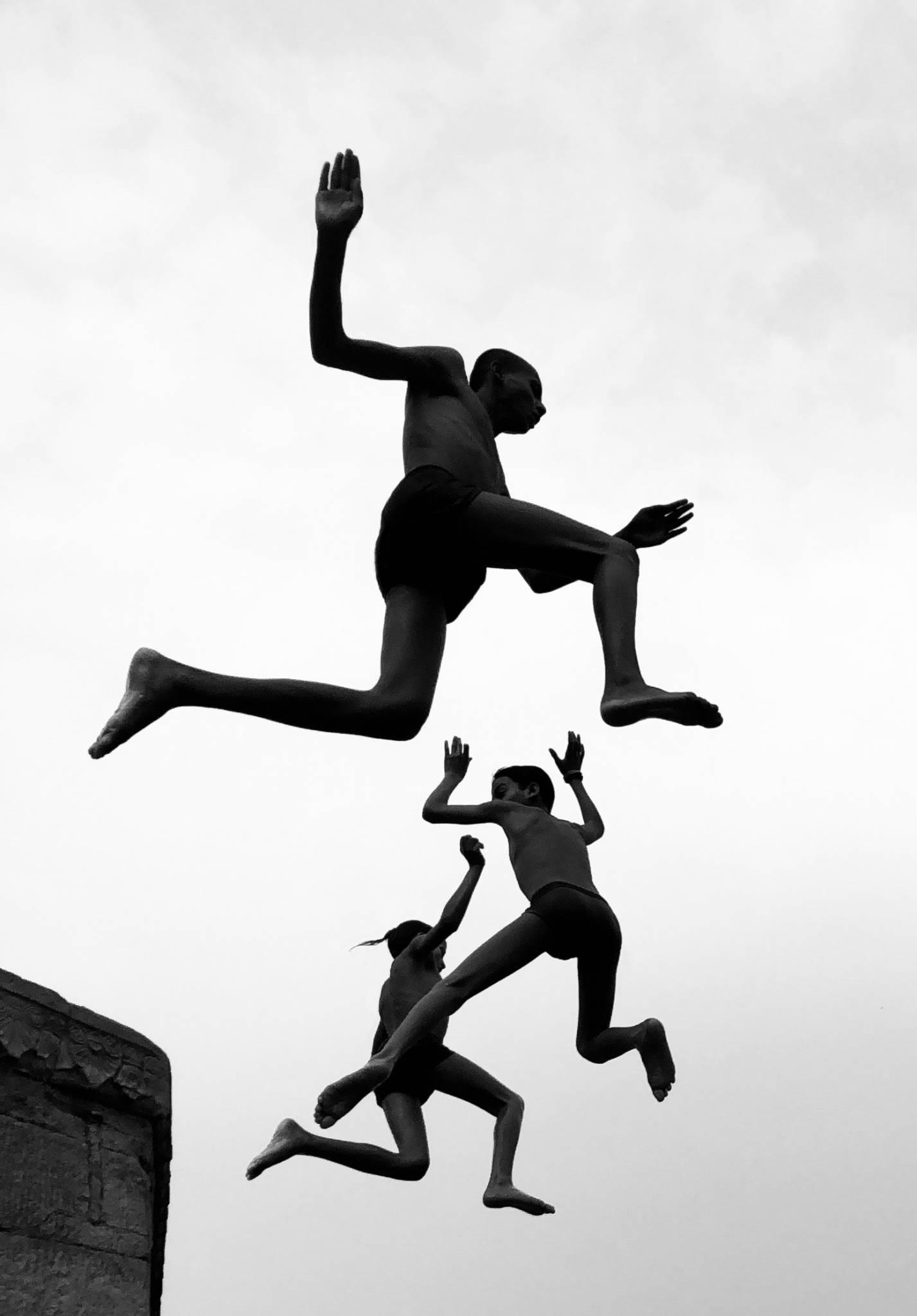 """Olśniewające prace zwycięzców konkursu fotograficznego """"Movement"""" International Photography Awards"""