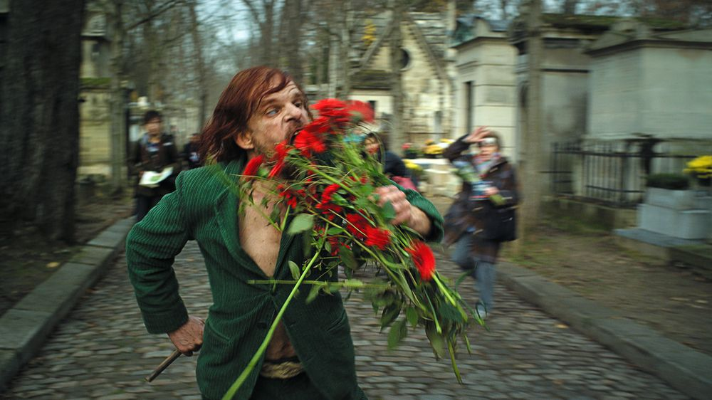 "Film ""Holy Motors"""
