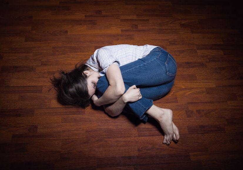 Depresja, emocje, ciało