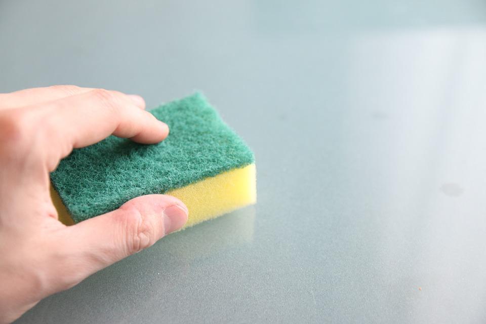 Których obowiązków domowych nie lubimy najbardziej?