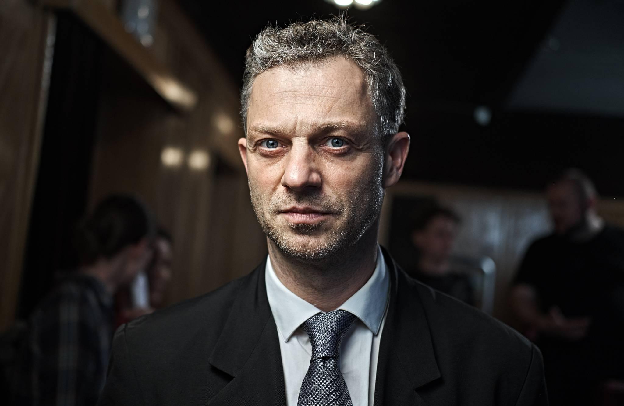 """Grzegorz Damięcki: """"Wystarczyło odpuścić"""""""