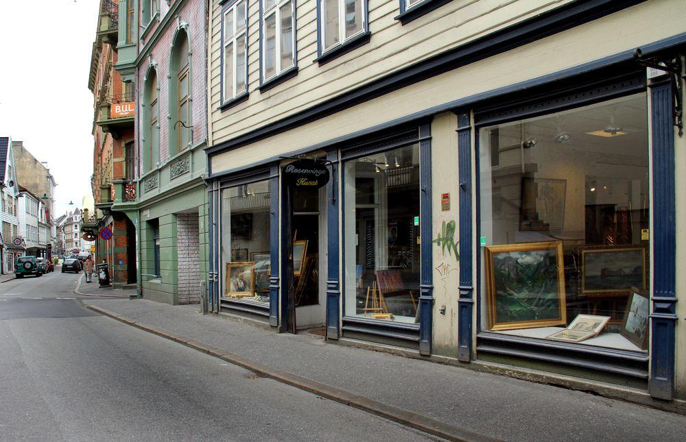 Karolina Breguła: W Bergen