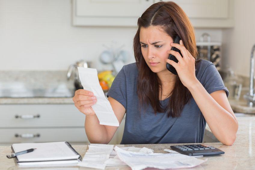 Raport zadluzenie Polek