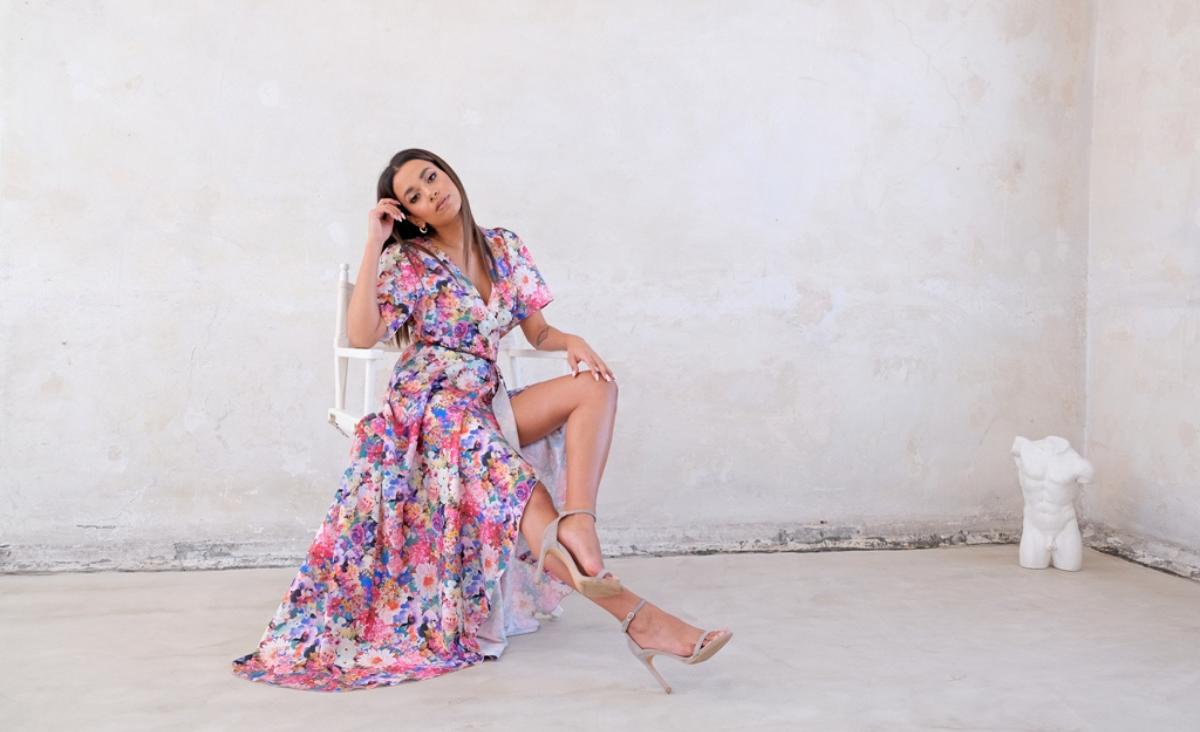 Sukienki na wesele - najmodniejsze modele w sezonie 2021
