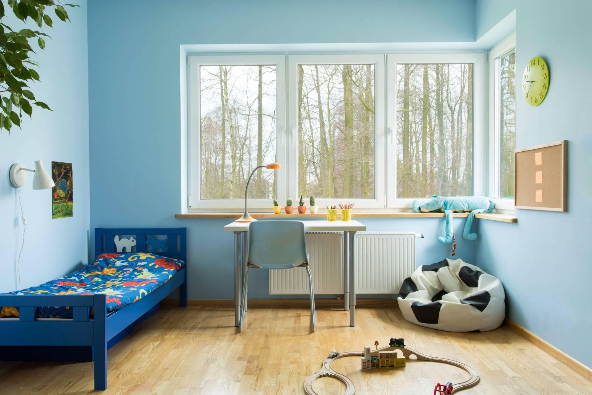 Dekoracje do pokoju dziecięcego, czyli jak odmienić pokój naszej pociechy?