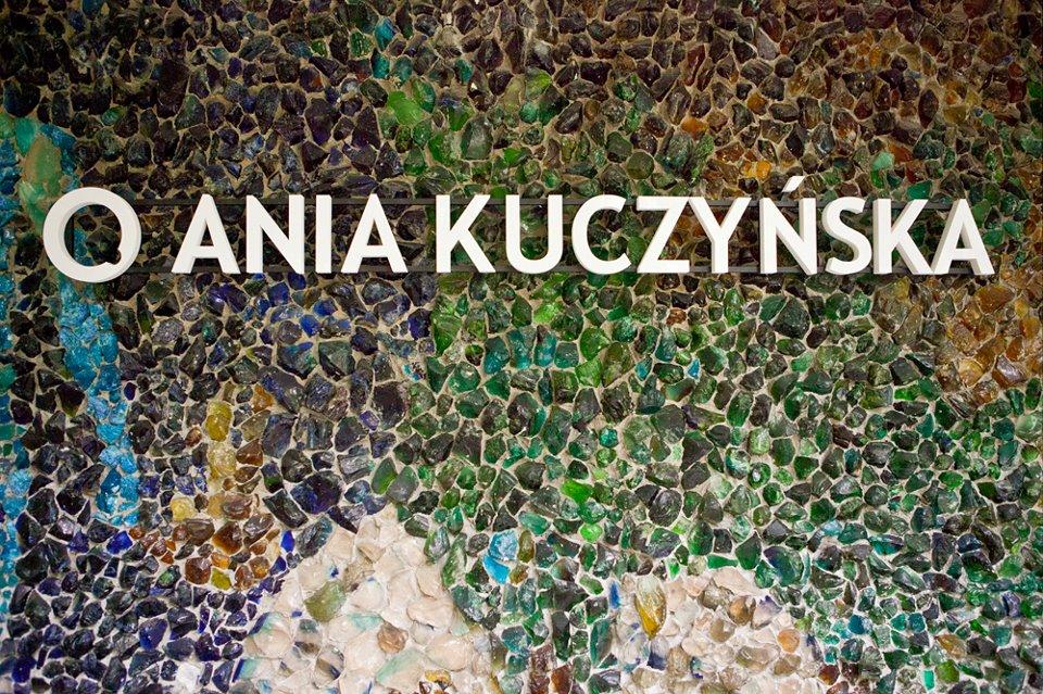 Ania Kuczyńska, Stromboli/ zdjęcia: Jakub Pleśniarski