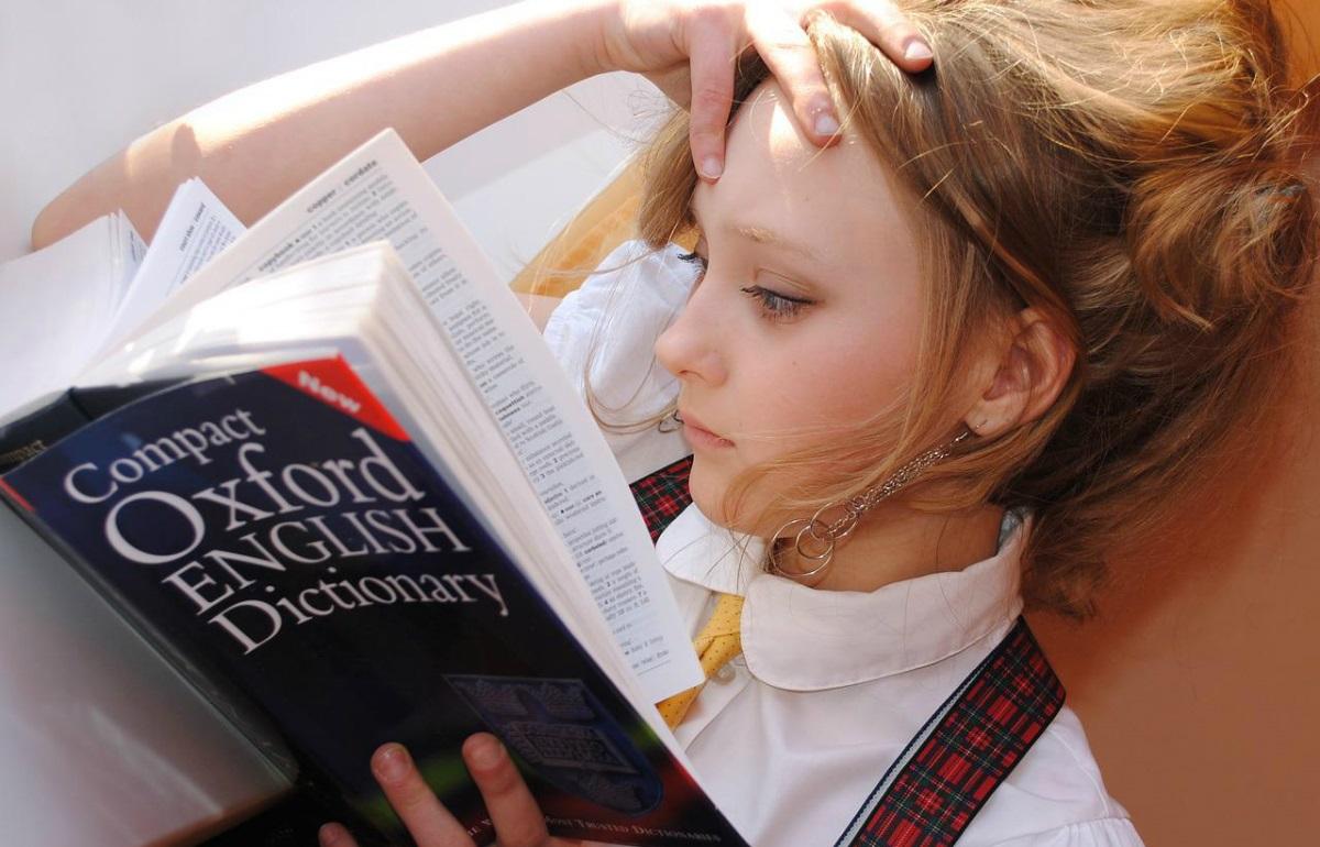 Jak uczyć dziecko angielskiego w domu - kilka pomysłów na naukę