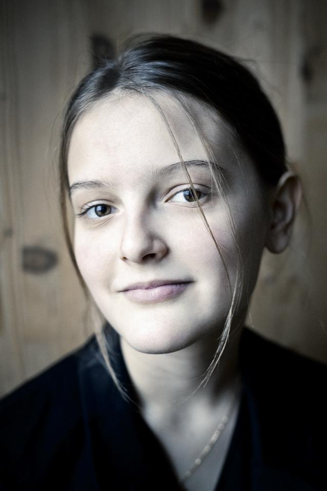 Spotkania: Rozalia Kierc