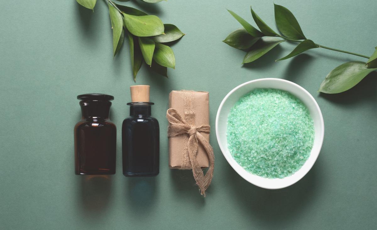 Pachnidła, które leczą - jaki zapach wybrać do kąpieli, aby poczuć się lepiej?