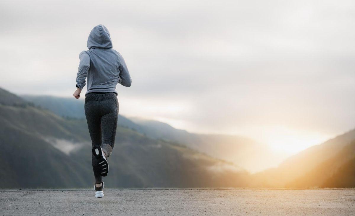Uprawiaj sport dla siebie, nie dla mody