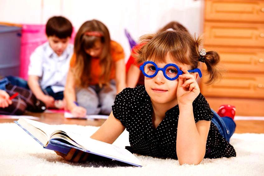 Zabawy z dziećmi: bawimy się dizajnem