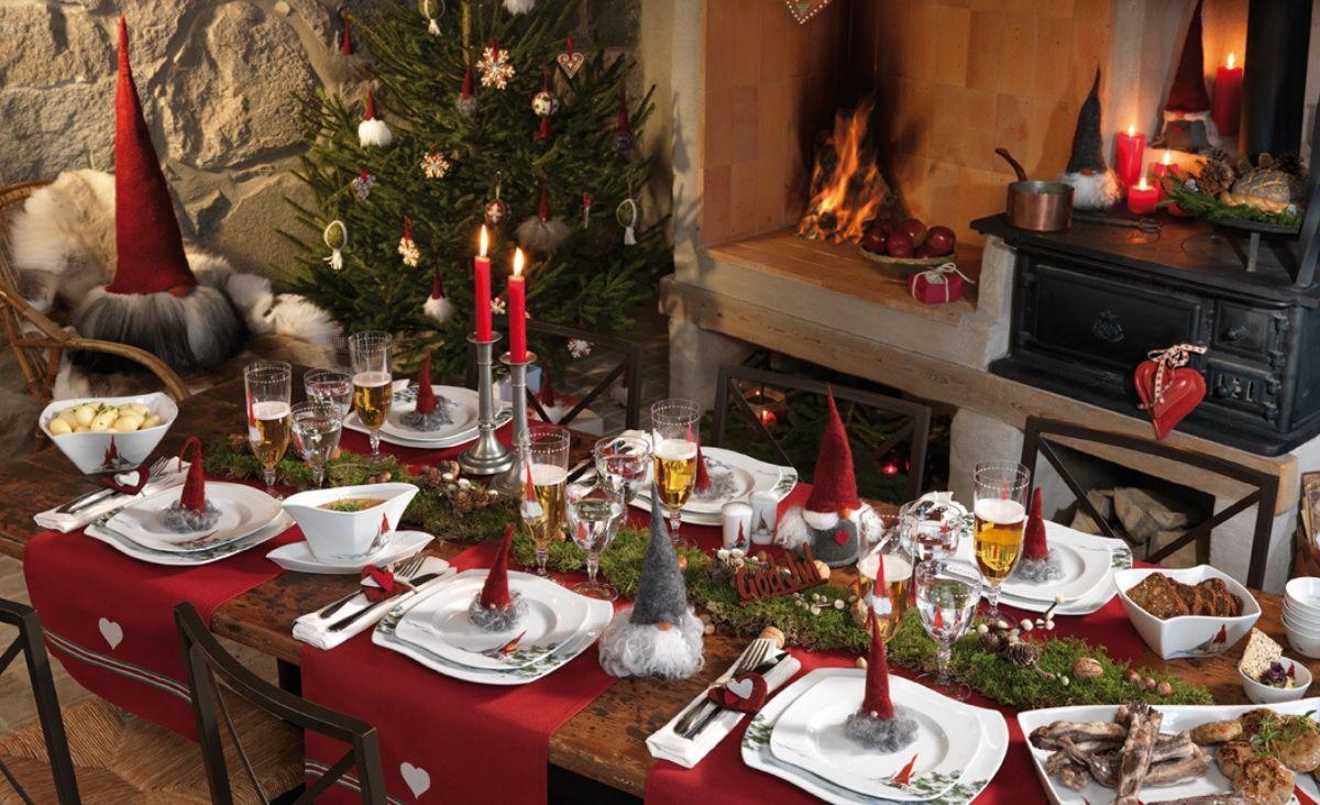 Stwórz atmosferę Świąt. Inspiracje od marki Fyrklövern