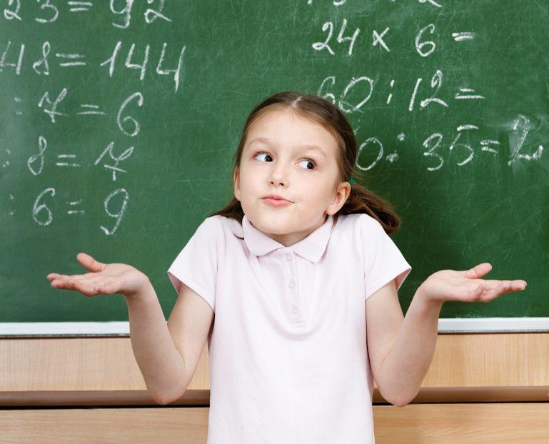 jak uczyc dziecko matematyki