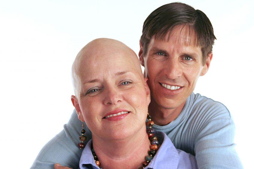 Seks to twój lek! Seks w chorobie nowotworowej.