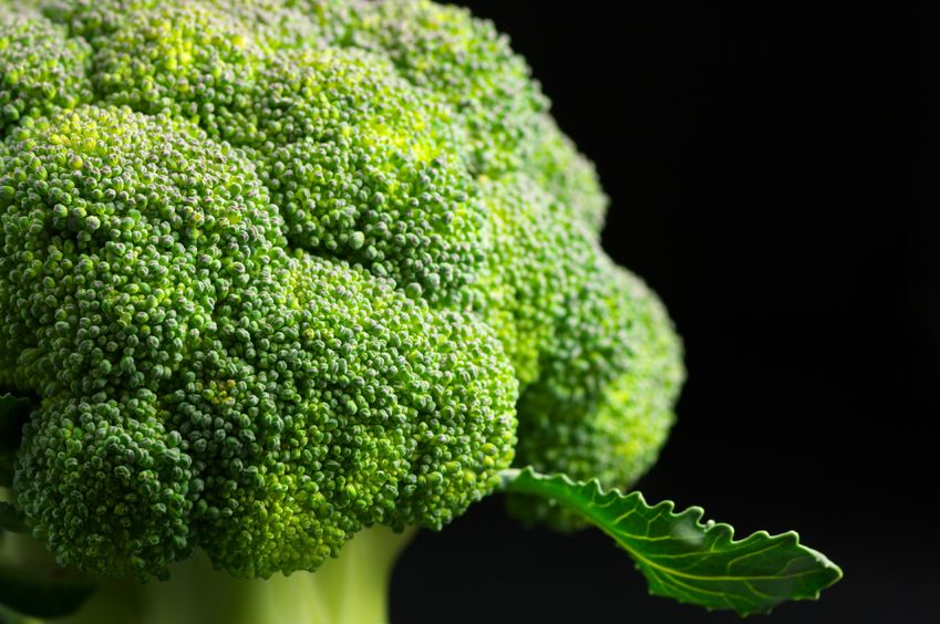 Dlaczego kobiety powinny jeść brokuły? - pięć ważnych powodów
