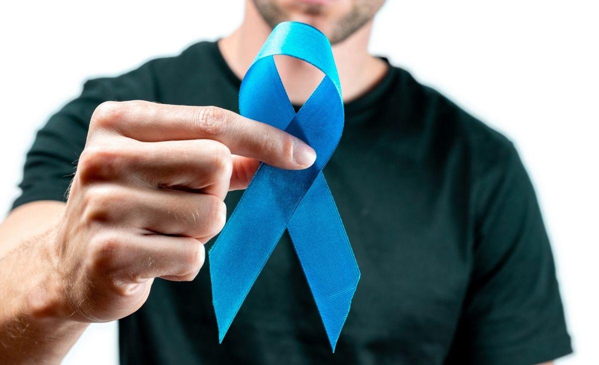 Rak prostaty - najczęstsze zagrożenie nowotworowe wśród mężczyzn