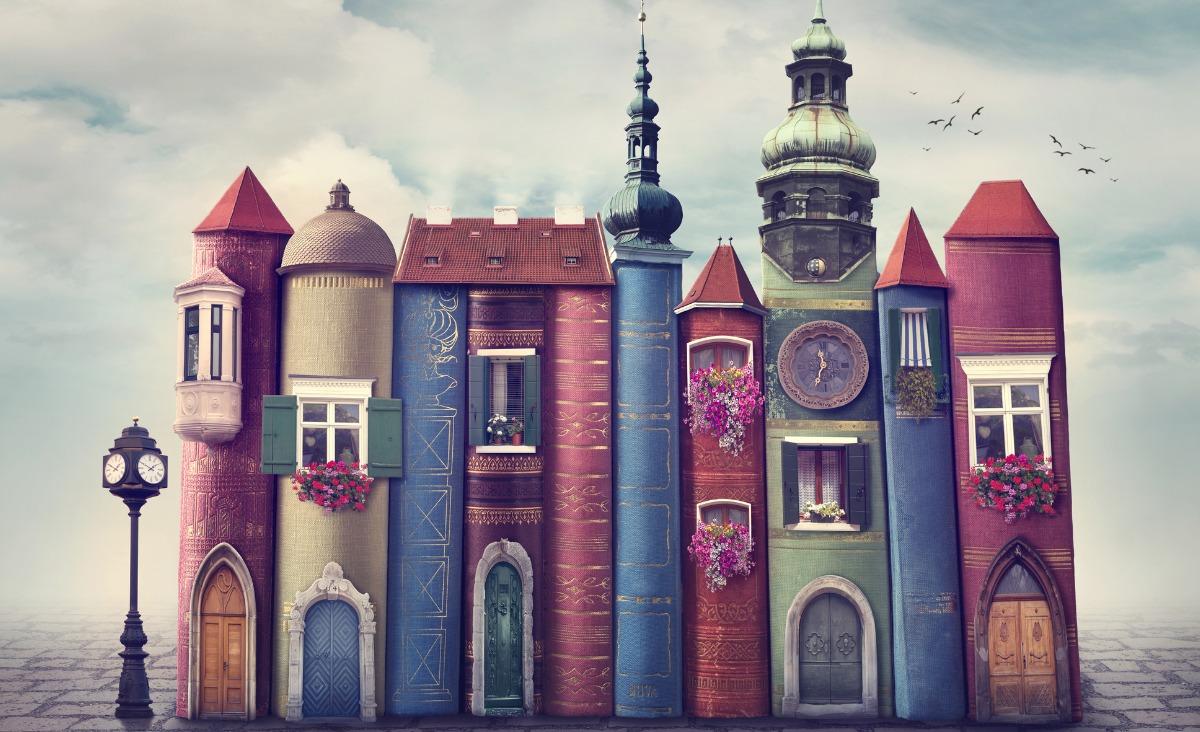 Książki dla dziecki - godne polecenia, najpiękniej ilustrowane