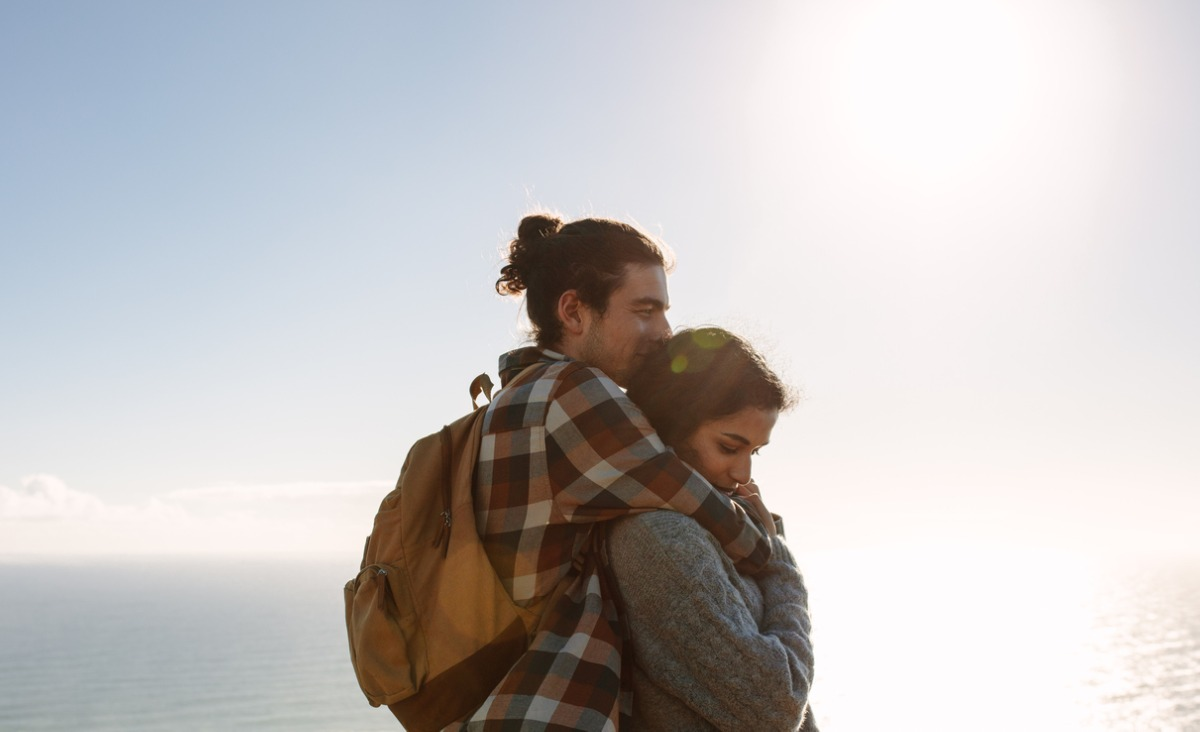 Budowanie bliskości w związku