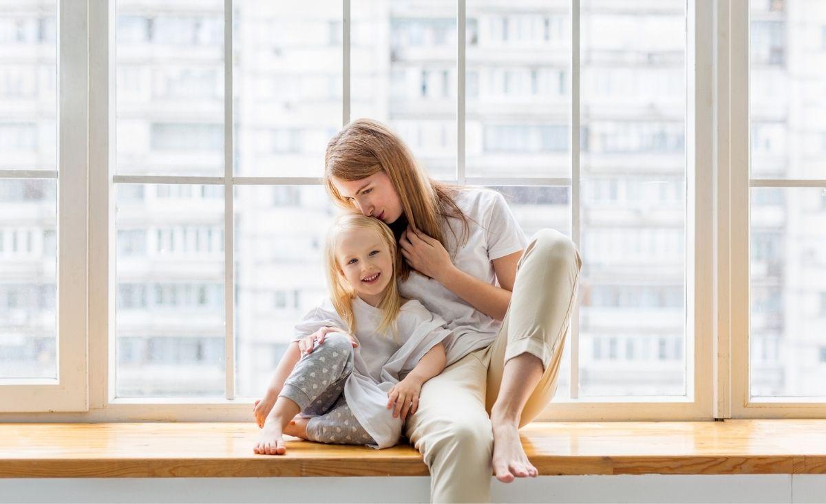 Pochwały są ważne dla dziecka