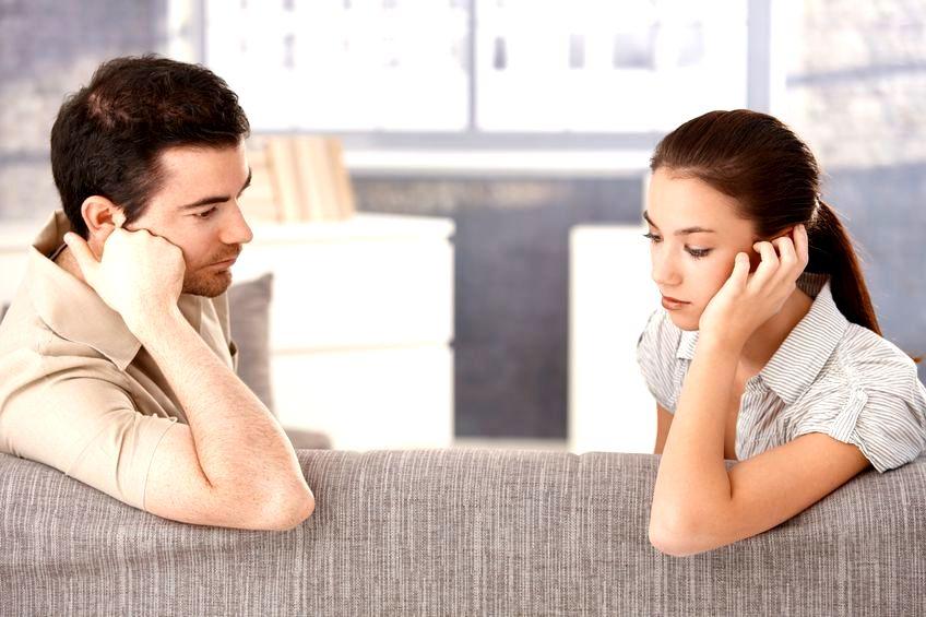 Koniec miłości: 7 znaków, że wasz związek się kończy