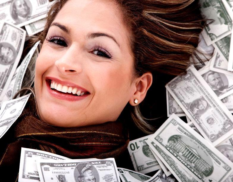 Duchowość pieniądza