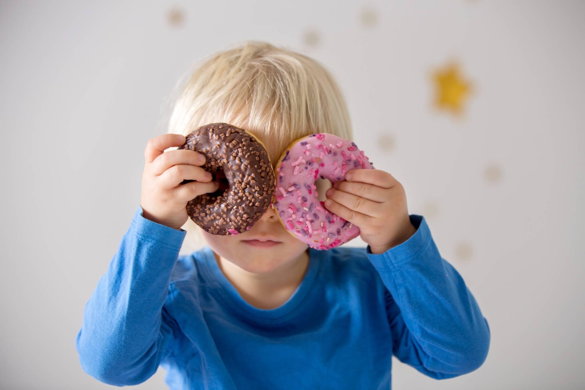 Odchudzanie dzieci - dietę powinna zmienić cała rodzina