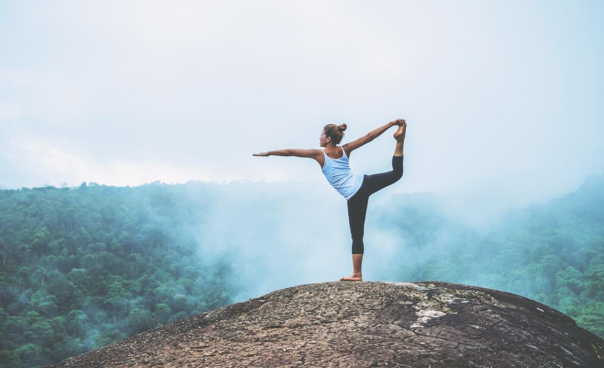 5 największych mitów na temat jogi