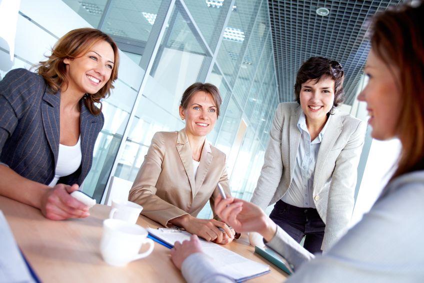 Jak ważne jest zawodowe wsparcie kobiet