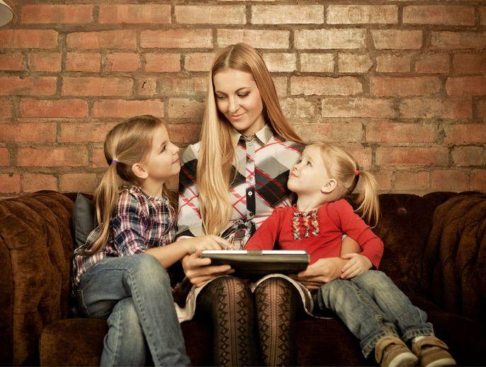Mit idealnej matki: jaka naprawdę chcesz być?
