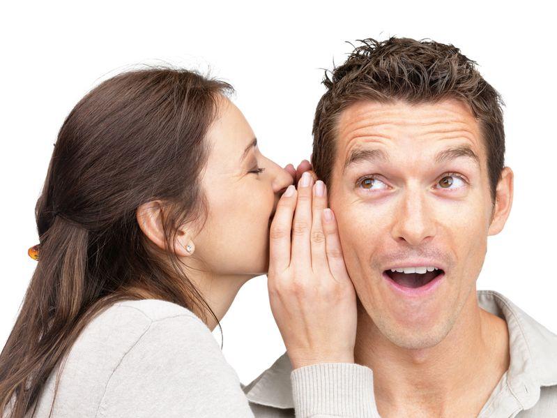 O czym rozmawiają szczęśliwe pary?