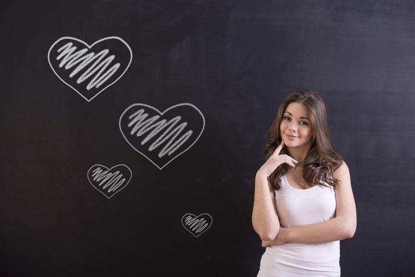Związki a podświadomość: co naprawdę myślisz o miłości? - ćwiczenie