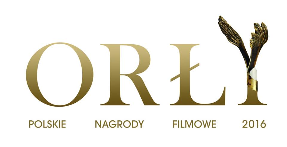 Znamy nominacje do Orłów 2016
