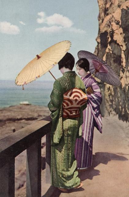 Historia mody: Parasolka
