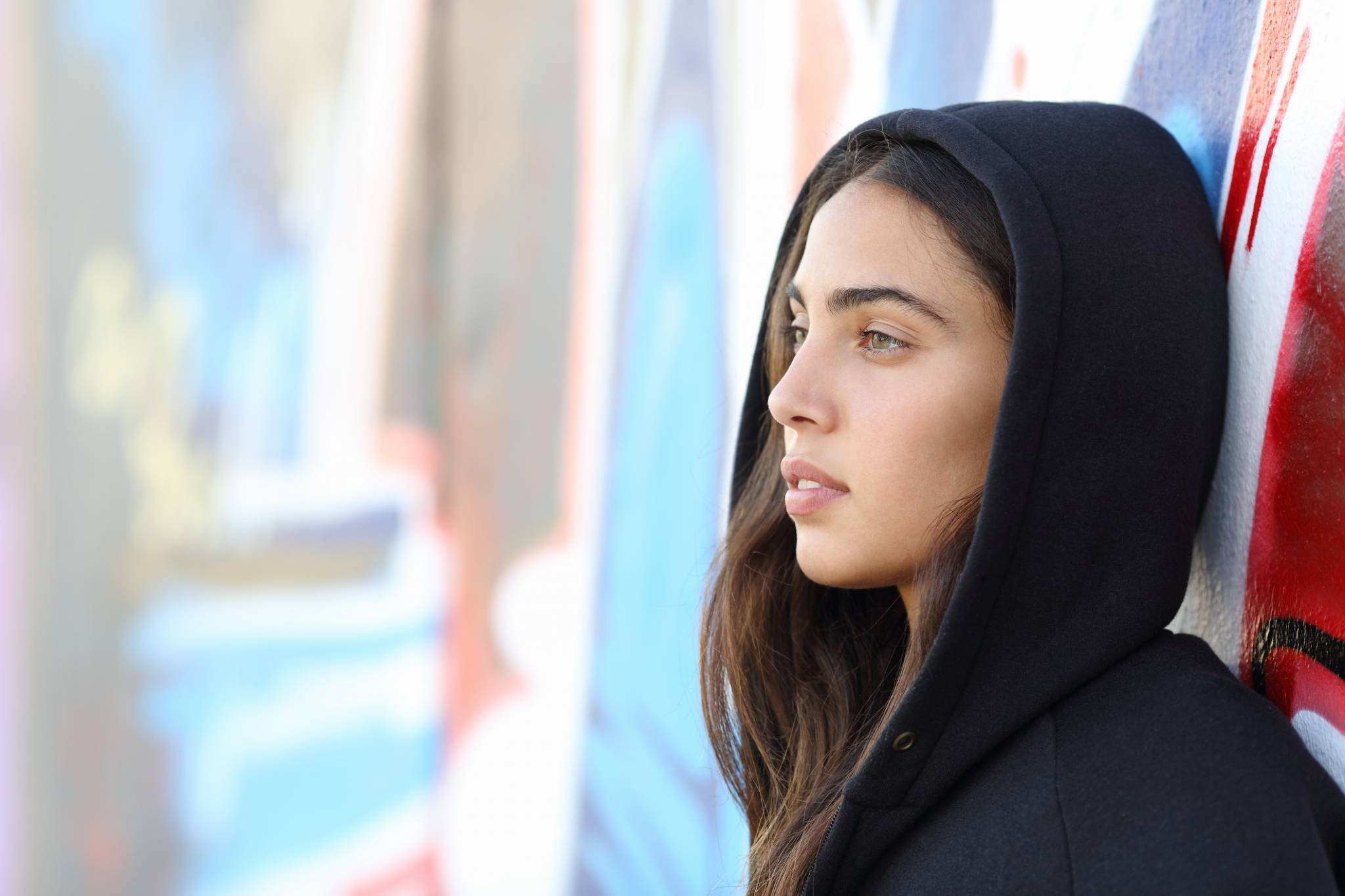 Młodzi ludzie potrzebują granic