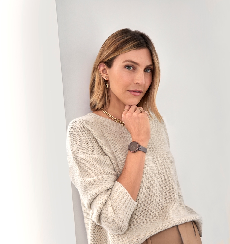 Więcej niż zegarek - smartwatche dedykowane kobietom