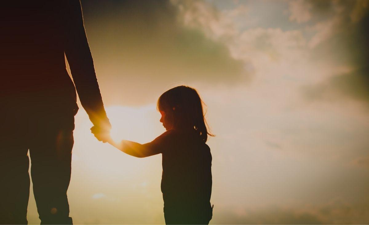Życie w cieniu ojca